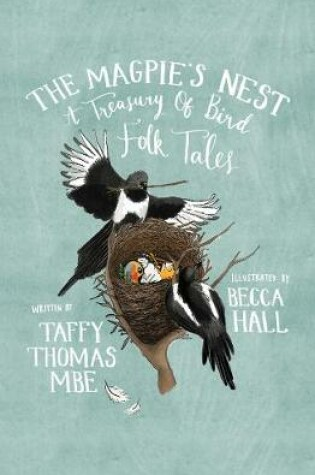 Cover of The Magpie's Nest