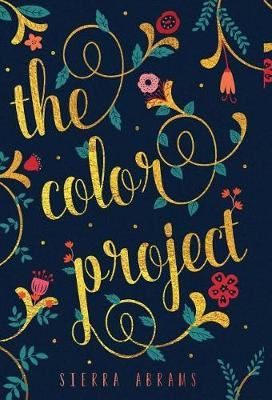 Cover of The Color Project