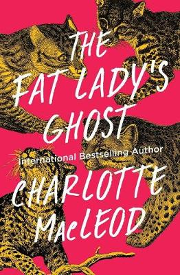 Cover of The Fat Lady's Ghost