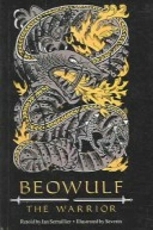 Cover of Beowulf the Warrior