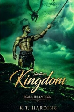 Cover of Northern Kingdom Book 5