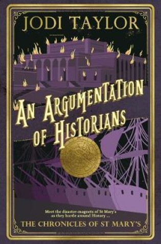 Cover of An Argumentation of Historians