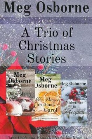 Cover of A Trio of Christmas Stories