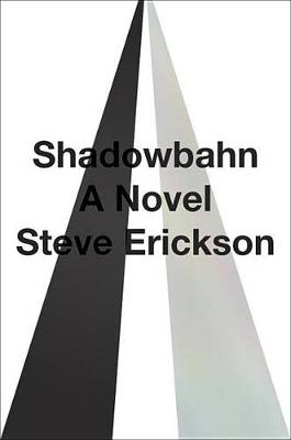Cover of Shadowbahn