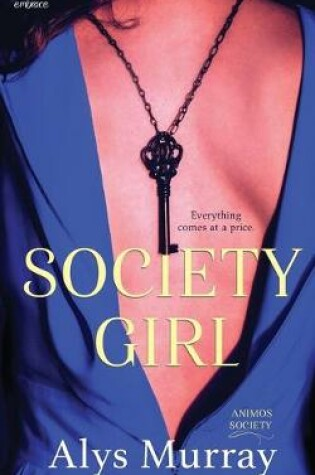Cover of Society Girl