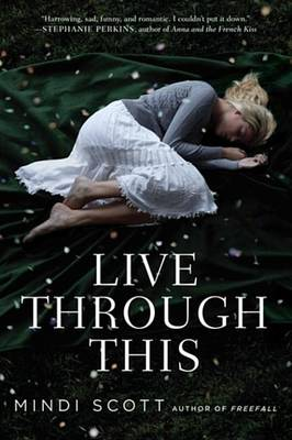 Cover of Live Through This