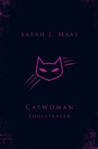 Cover of Catwoman: Soulstealer