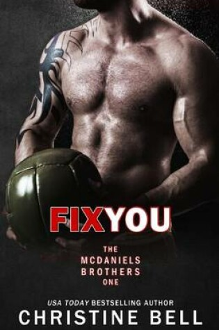 Cover of Fix You, Books 1-3, the Complete Box Set