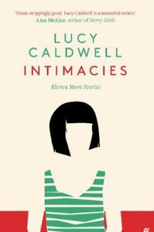Cover of Intimacies