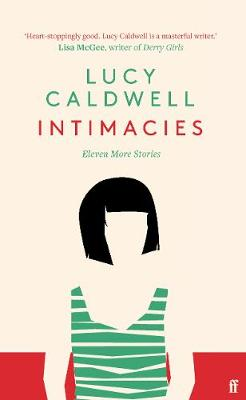 Book cover for Intimacies