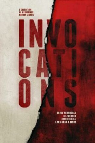 Cover of Invocations