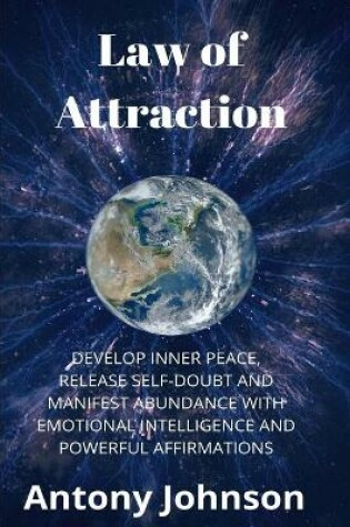 Cover of Law of Attraction