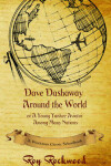 Book cover for Dave Dashaway Around the World