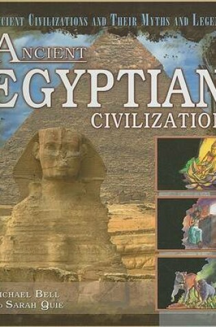 Cover of Ancient Egyptian Civilization
