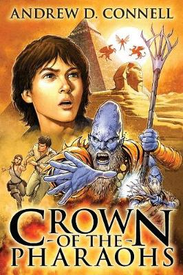 Cover of Crown of the Pharaohs