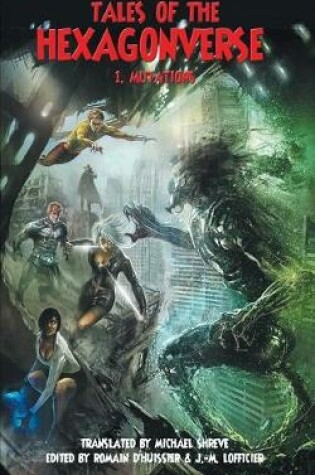 Cover of Tales of the Hexagonverse 1