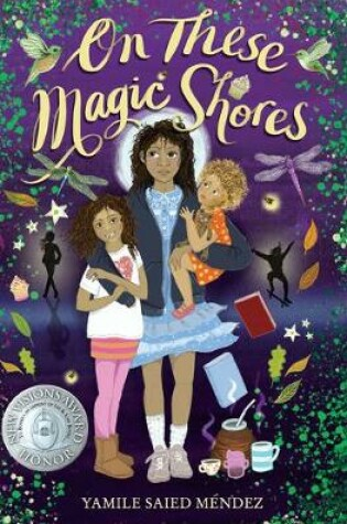 Cover of On These Magic Shores