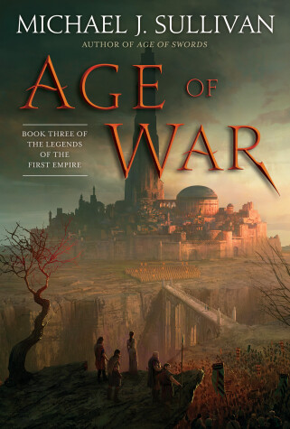 Cover of Age of War