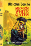 Book cover for Seven White Gates
