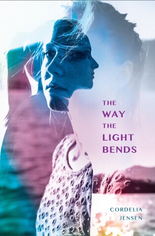 Cover of The Way The Light Bends