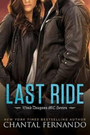 Cover of Last Ride