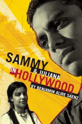 Cover of Sammy and Juliana in Hollywood