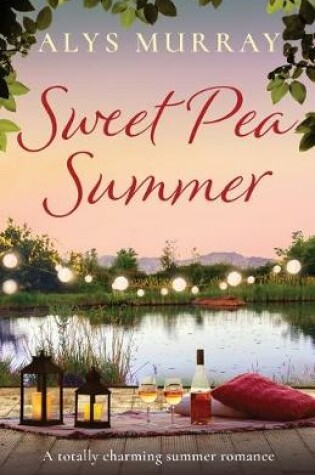 Cover of Sweet Pea Summer