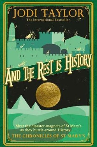 Cover of And the Rest is History