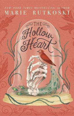 Cover of The Hollow Heart
