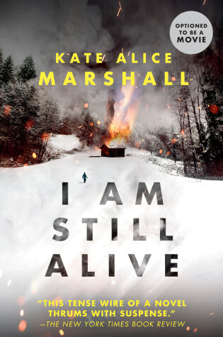 Cover of I Am Still Alive