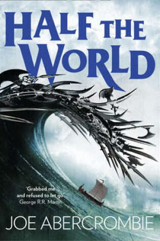 Cover of Half the World
