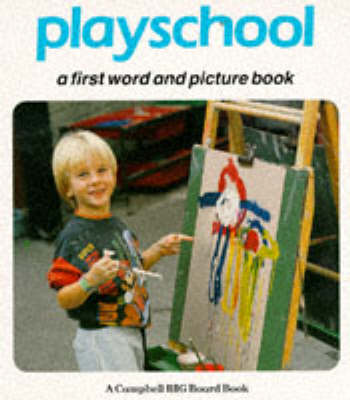 Cover of Playschool