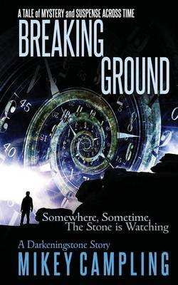 Cover of Breaking Ground
