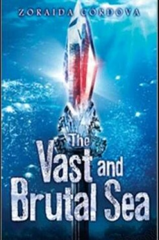 Cover of Vast and Brutal Sea