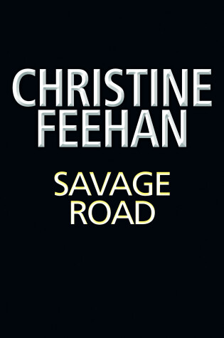 Cover of Savage Road
