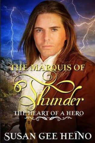 Cover of The Marquis of Thunder