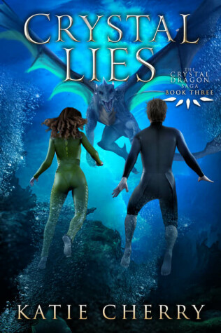 Cover of Crystal Lies