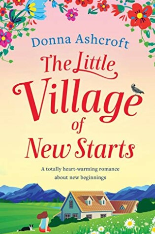 Cover of The Little Village of New Starts