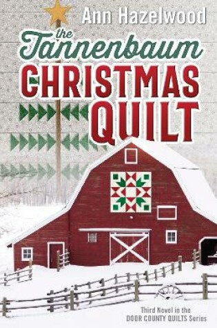 Cover of The Tannenbaum Christmas Quilt