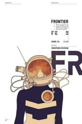 Cover of Frontier Volume 1