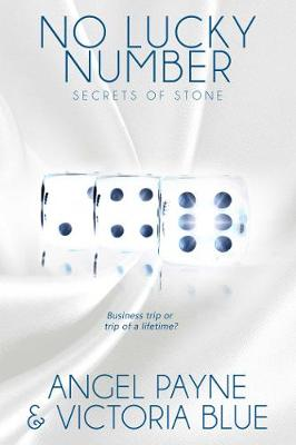 Cover of No Lucky Number