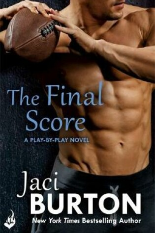 Cover of The Final Score: Play-By-Play Book 13