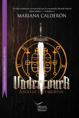 Cover of Undercover
