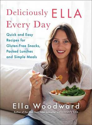 Cover of Deliciously Ella Every Day