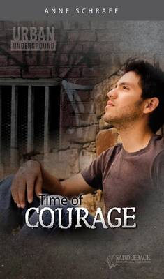 Cover of Time of Courage