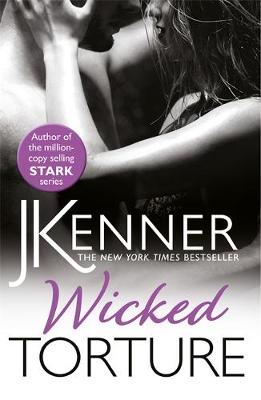 Cover of Wicked Torture