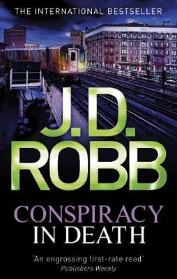 Cover of Conspiracy In Death