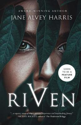 Cover of Riven