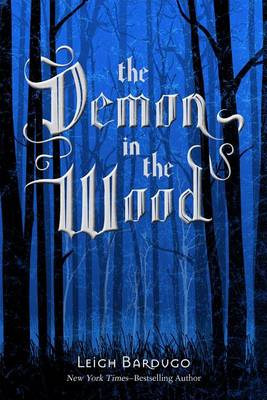 Cover of The Demon in the Wood