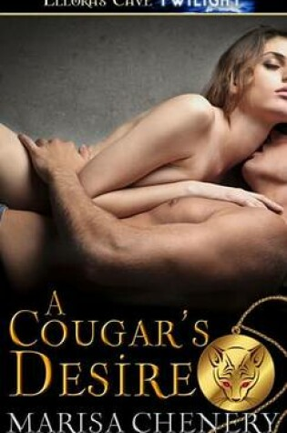 Cover of A Cougar's Desire